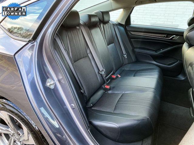 2018 Honda Accord EX-L 1.5T Madison, NC 11