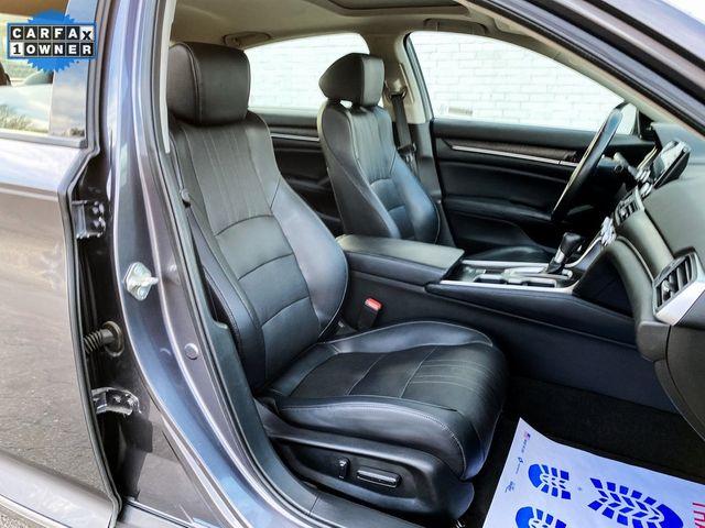 2018 Honda Accord EX-L 1.5T Madison, NC 13