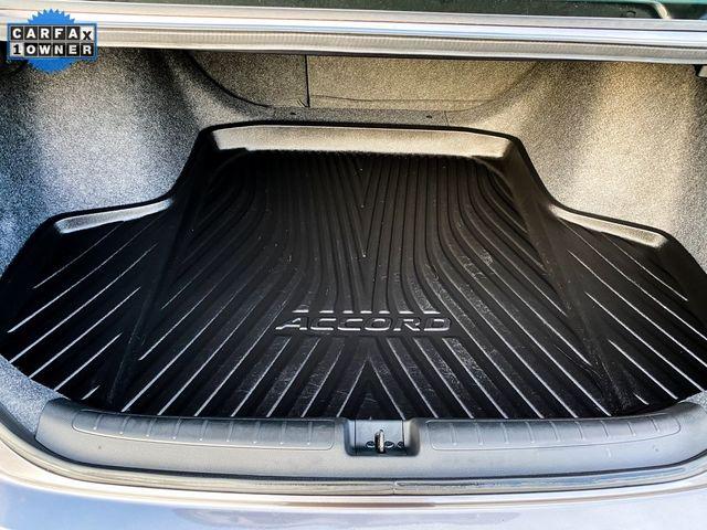 2018 Honda Accord EX-L 1.5T Madison, NC 18