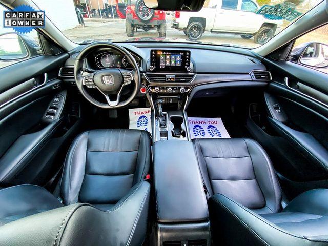 2018 Honda Accord EX-L 1.5T Madison, NC 20