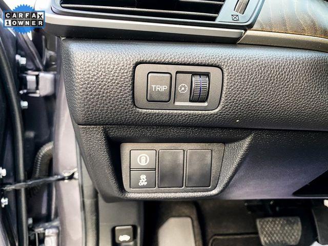 2018 Honda Accord EX-L 1.5T Madison, NC 28
