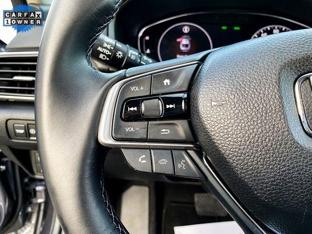 2018 Honda Accord EX-L 1.5T Madison, NC 29