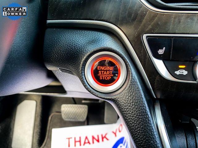 2018 Honda Accord EX-L 1.5T Madison, NC 32