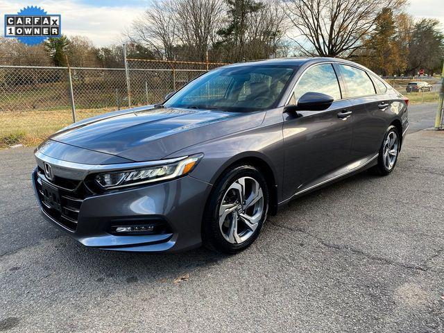 2018 Honda Accord EX-L 1.5T Madison, NC 5