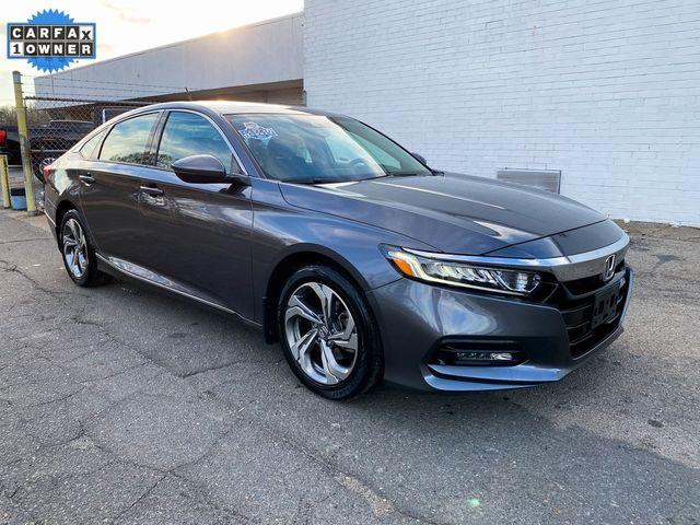 2018 Honda Accord EX-L 1.5T Madison, NC 7