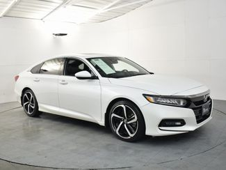 2018 Honda Accord Sport 2.0T in McKinney, Texas 75070