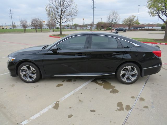 2018 Honda Accord EX-L 2.0T in McKinney, Texas 75070