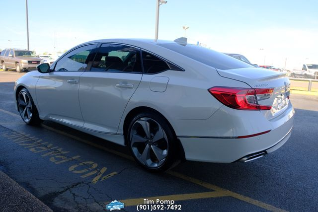 2018 Honda Accord Touring 2.0T in Memphis, Tennessee 38115