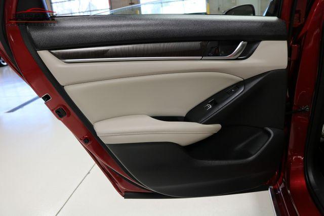 2018 Honda Accord Touring 2.0T Merrillville, Indiana 26