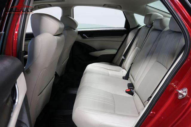 2018 Honda Accord Touring 2.0T Merrillville, Indiana 12