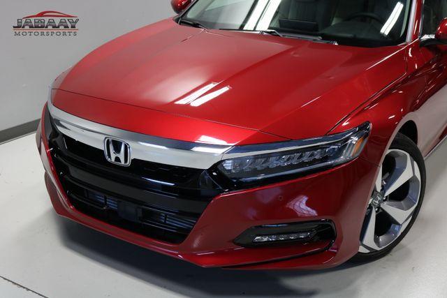 2018 Honda Accord Touring 2.0T Merrillville, Indiana 30