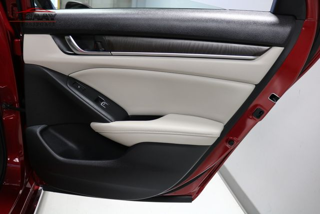 2018 Honda Accord Touring 2.0T Merrillville, Indiana 27