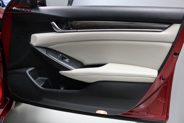 2018 Honda Accord Touring 2.0T Merrillville, Indiana 25