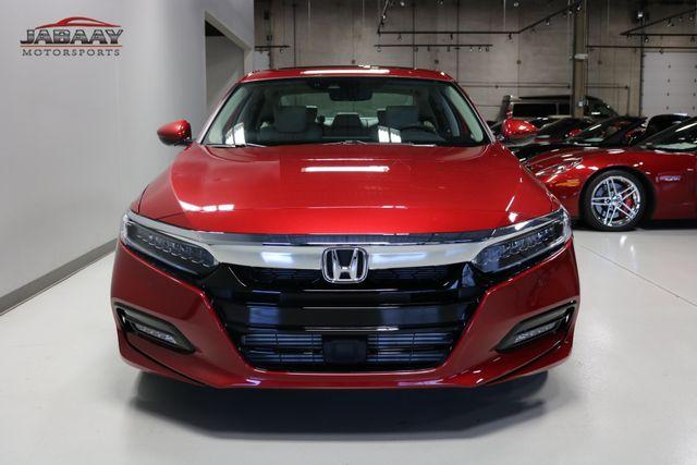 2018 Honda Accord Touring 2.0T Merrillville, Indiana 7