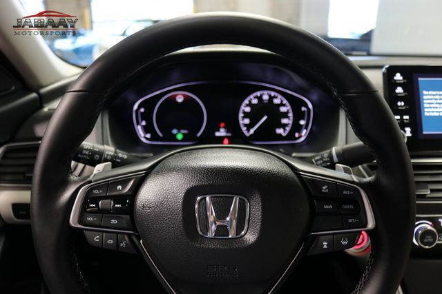 2018 Honda Accord Touring 2.0T Merrillville, Indiana 17