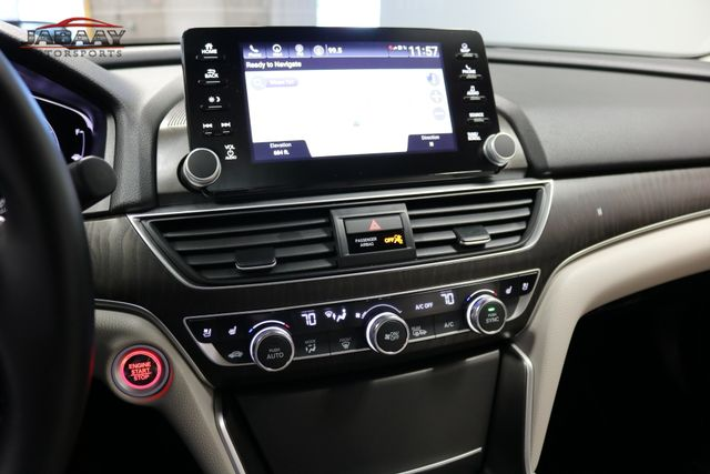 2018 Honda Accord Touring 2.0T Merrillville, Indiana 19