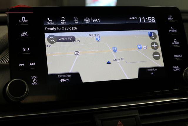 2018 Honda Accord Touring 2.0T Merrillville, Indiana 21