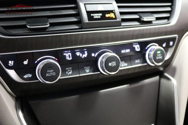 2018 Honda Accord Touring 2.0T Merrillville, Indiana 22