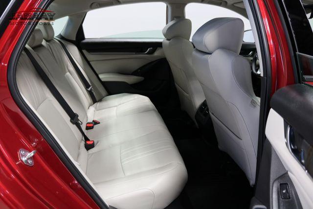 2018 Honda Accord Touring 2.0T Merrillville, Indiana 13