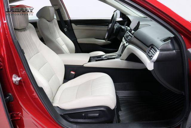 2018 Honda Accord Touring 2.0T Merrillville, Indiana 15