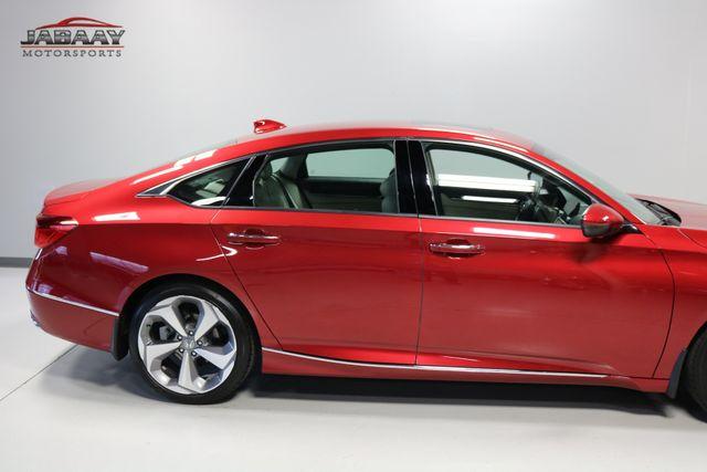 2018 Honda Accord Touring 2.0T Merrillville, Indiana 38