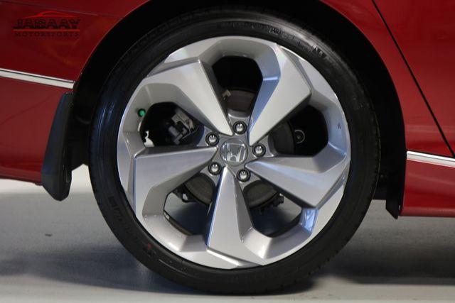 2018 Honda Accord Touring 2.0T Merrillville, Indiana 46