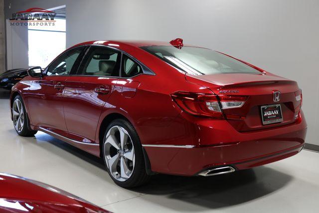2018 Honda Accord Touring 2.0T Merrillville, Indiana 2