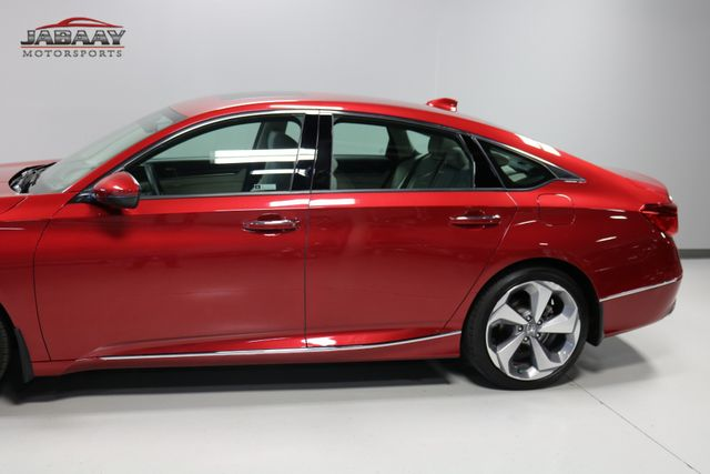 2018 Honda Accord Touring 2.0T Merrillville, Indiana 33