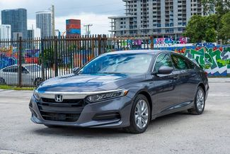 2018 Honda Accord LX in Miami, FL 33127
