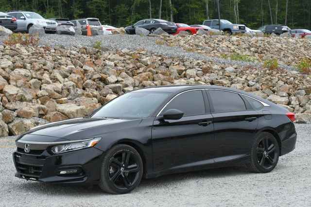 2018 Honda Accord >> 2018 Honda Accord Sport 1 5t Naugatuck Connecticut A