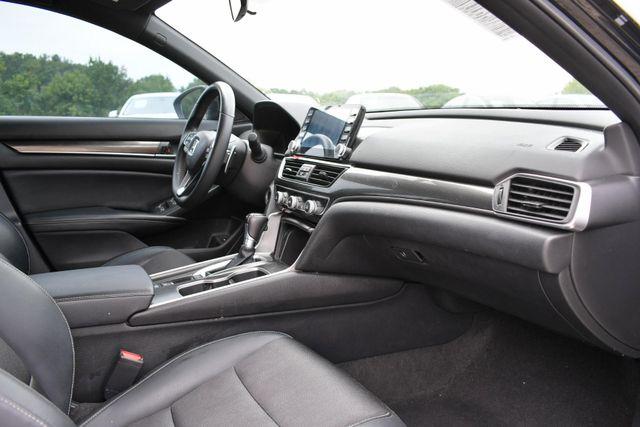 2018 Honda Accord Sport 1.5T Naugatuck, Connecticut 1