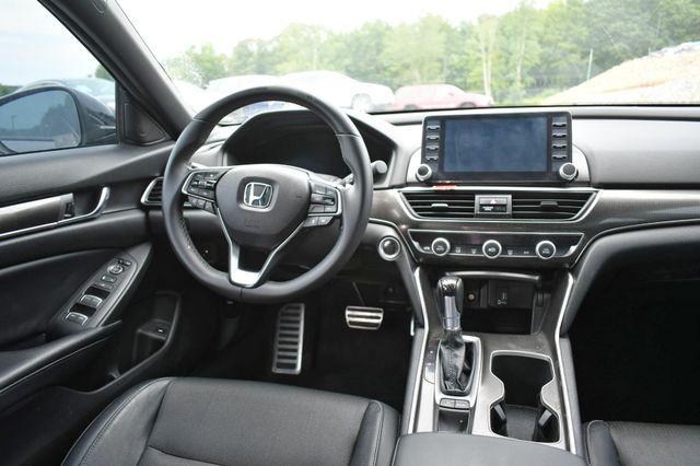 2018 Honda Accord Sport 1.5T Naugatuck, Connecticut 3