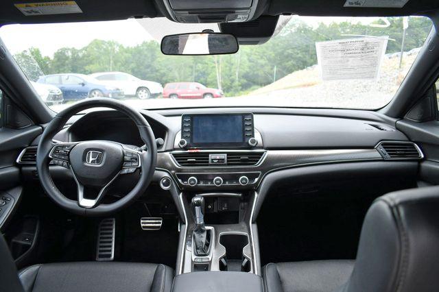 2018 Honda Accord Sport 1.5T Naugatuck, Connecticut 4