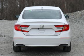 2018 Honda Accord EX-L 1.5T Naugatuck, Connecticut 5