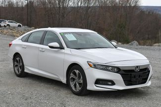 2018 Honda Accord EX-L 1.5T Naugatuck, Connecticut 8