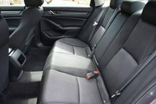 2018 Honda Accord LX 1.5T Naugatuck, Connecticut 16
