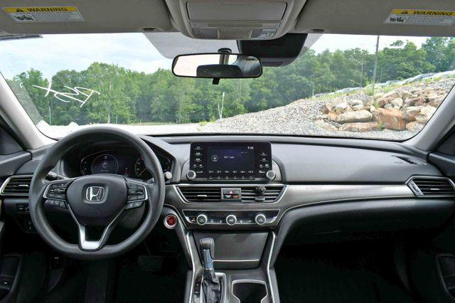 2018 Honda Accord LX 1.5T Naugatuck, Connecticut 18