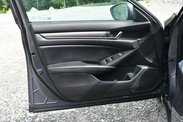 2018 Honda Accord LX 1.5T Naugatuck, Connecticut 20