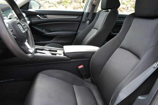 2018 Honda Accord LX 1.5T Naugatuck, Connecticut 21