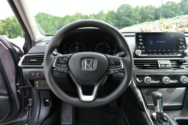 2018 Honda Accord LX 1.5T Naugatuck, Connecticut 22