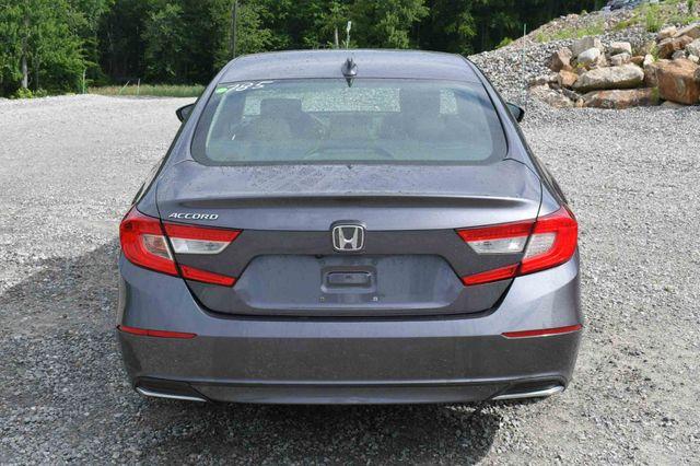 2018 Honda Accord LX 1.5T Naugatuck, Connecticut 5