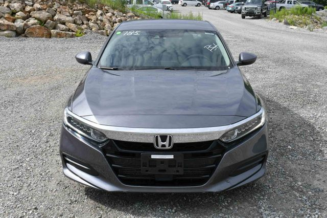 2018 Honda Accord LX 1.5T Naugatuck, Connecticut 9