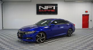 2018 Honda Accord Sport 1.5T in North East, PA 16428