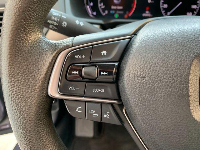 2018 Honda Accord LX 1.5T in Spanish Fork, UT 84660