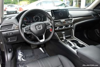 2018 Honda Accord EX-L 1.5T Waterbury, Connecticut 15