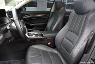 2018 Honda Accord EX-L 1.5T Waterbury, Connecticut 16