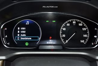 2018 Honda Accord EX-L 1.5T Waterbury, Connecticut 31