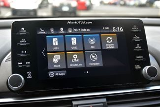 2018 Honda Accord EX-L 1.5T Waterbury, Connecticut 36