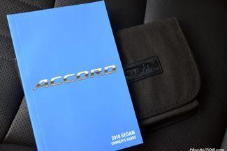 2018 Honda Accord EX-L 1.5T Waterbury, Connecticut 42
