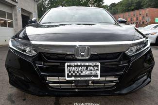 2018 Honda Accord EX-L 1.5T Waterbury, Connecticut 9
